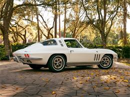 Picture of '65 Corvette Sting Ray Coupe - PKLC