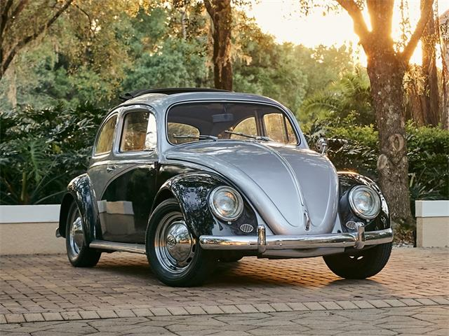 Picture of '60 Beetle - PKLD