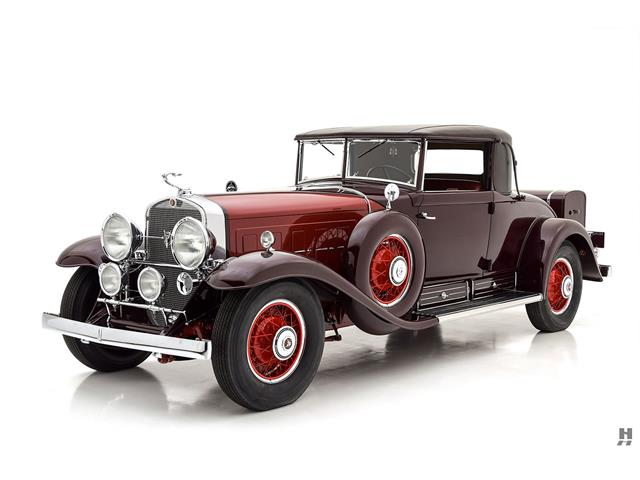 Picture of Classic '30 V16 Offered by  - PKLN