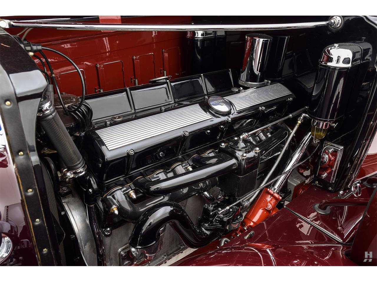 Large Picture of '30 V16 - PKLN