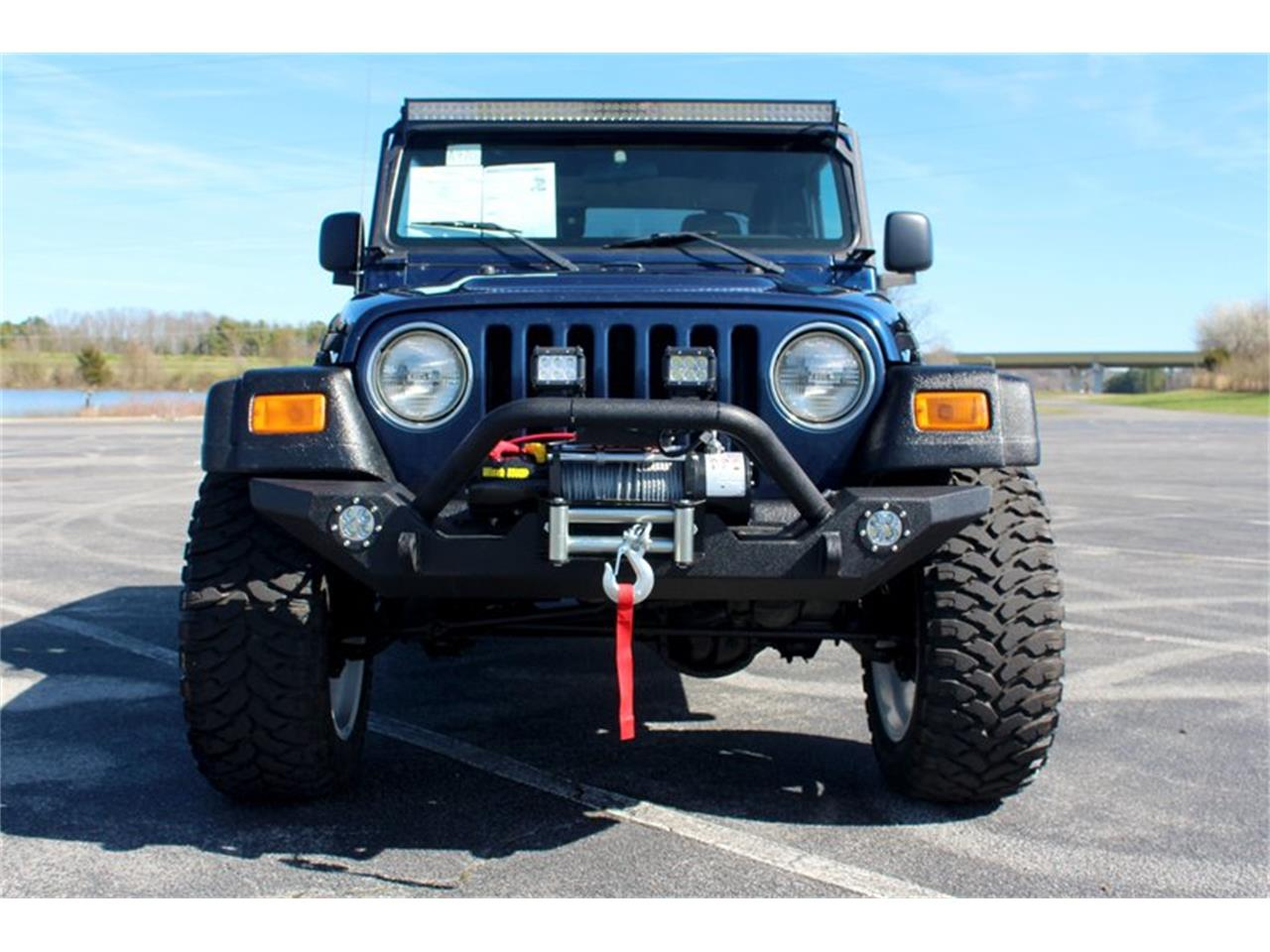 Large Picture of '04 Wrangler - PKLP