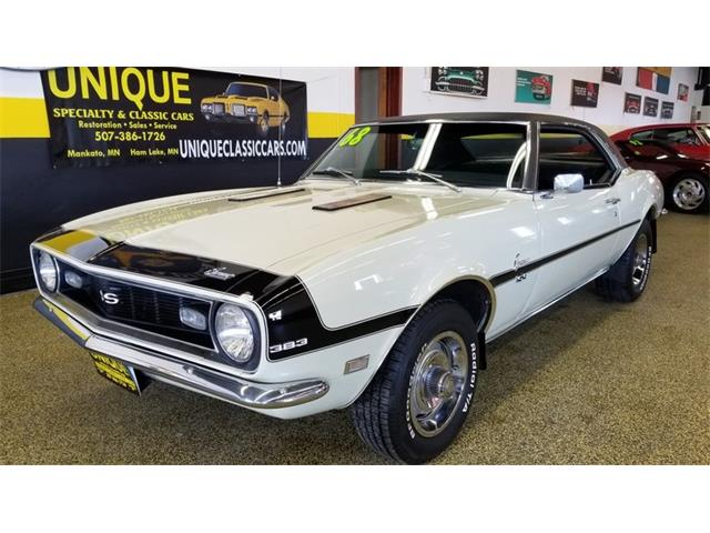 Picture of 1968 Camaro - $34,900.00 Offered by  - PIG7