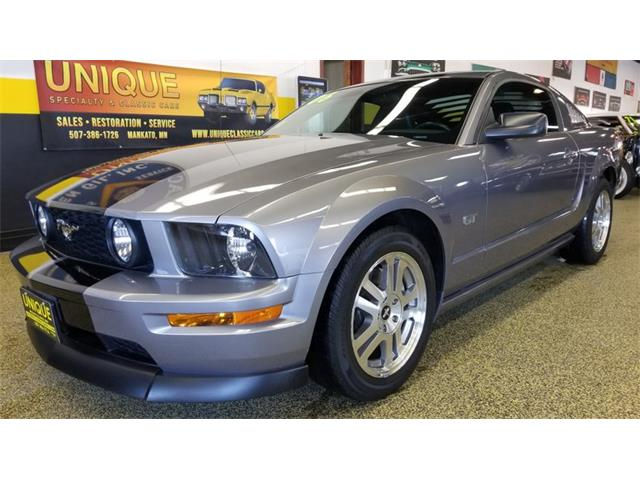 Picture of 2006 Ford Mustang located in Minnesota - PIG8