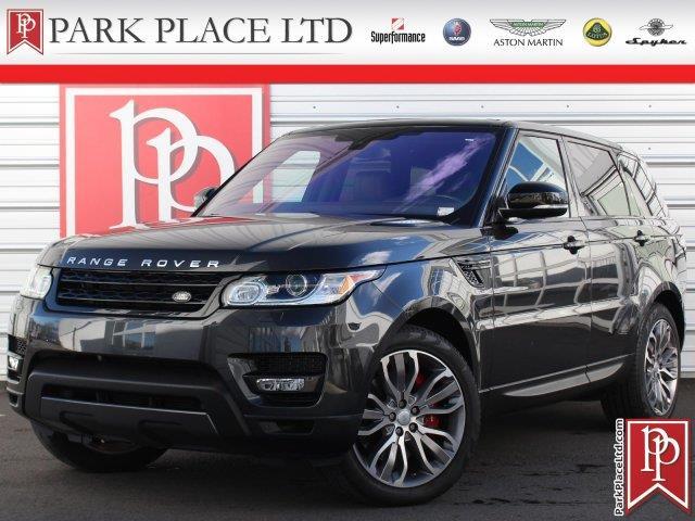 Picture of '16 Range Rover Sport - PKMC