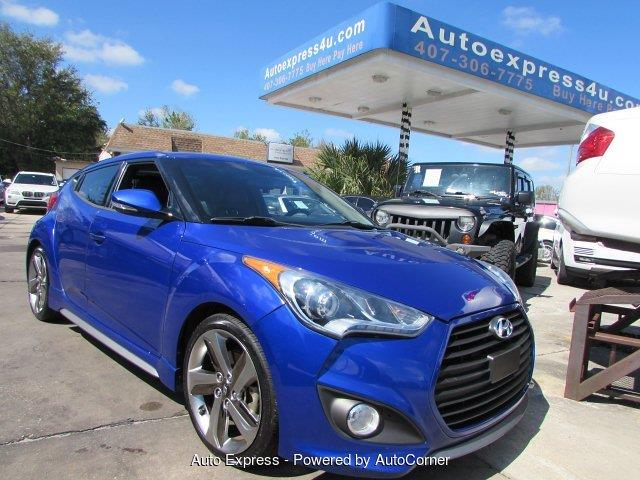 Picture of '13 Veloster - $7,999.00 Offered by  - PKMH