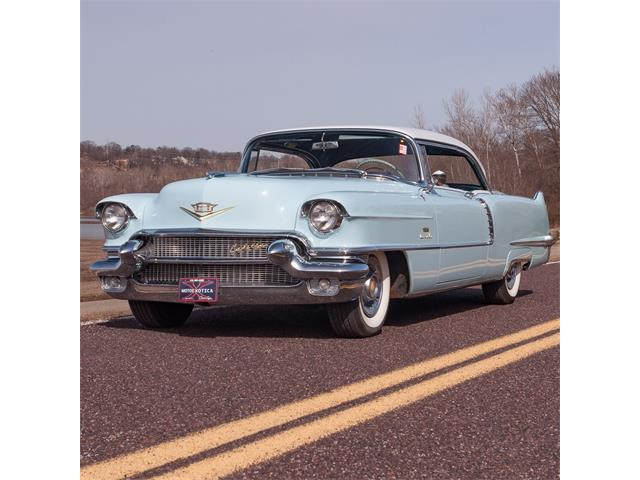 Picture of 1956 Series 62 Coupe de Ville Hardtop Auction Vehicle Offered by  - PIG9
