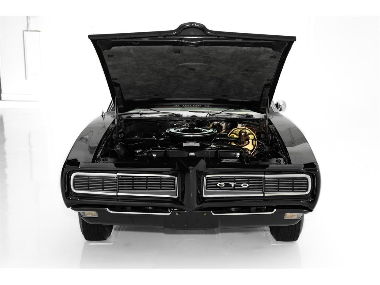 Large Picture of '68 Pontiac GTO - $59,900.00 - PKMI