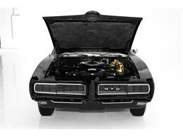 Picture of '68 Pontiac GTO located in Iowa - PKMI