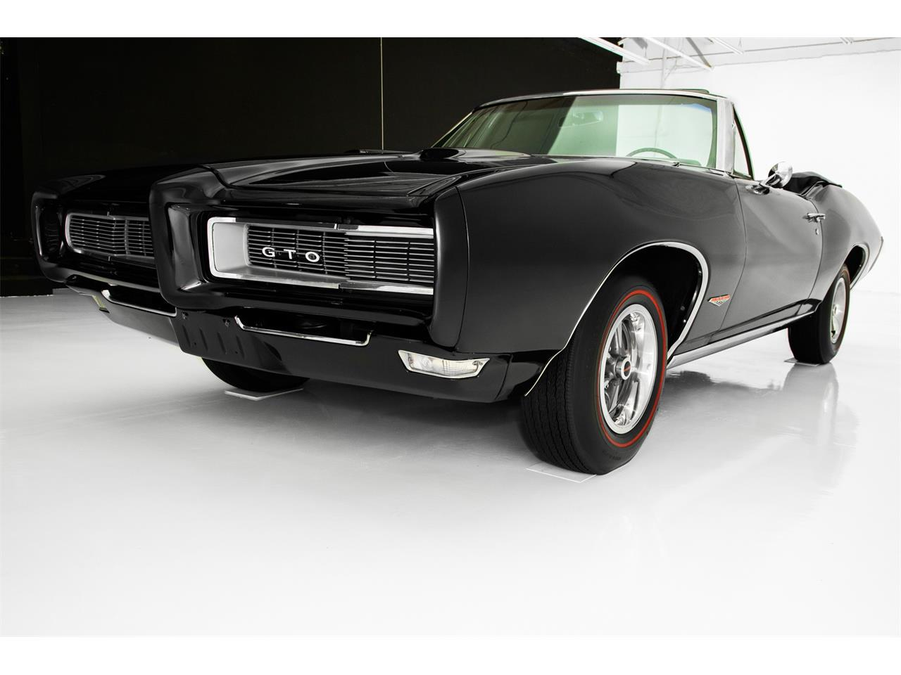 Large Picture of Classic 1968 GTO Offered by American Dream Machines - PKMI