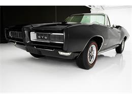 Picture of 1968 GTO located in Iowa - $59,900.00 - PKMI