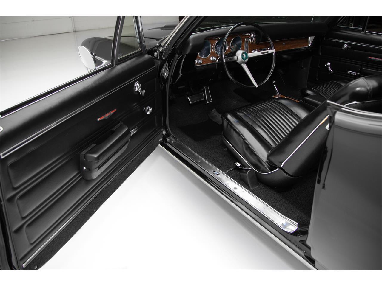 Large Picture of '68 Pontiac GTO - PKMI