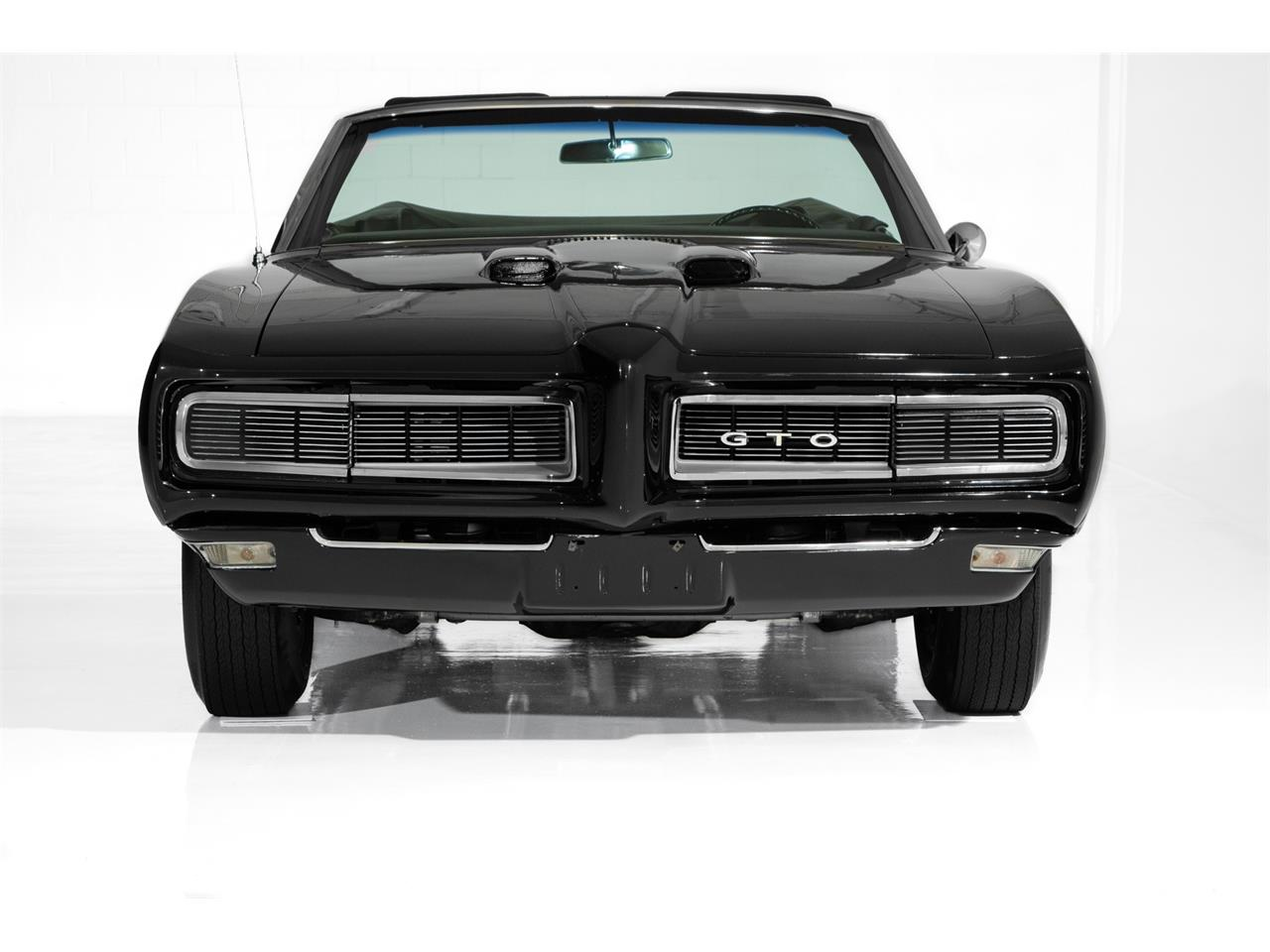Large Picture of 1968 GTO Offered by American Dream Machines - PKMI