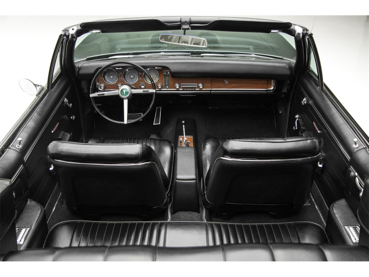 Large Picture of Classic '68 GTO located in Iowa - $59,900.00 - PKMI