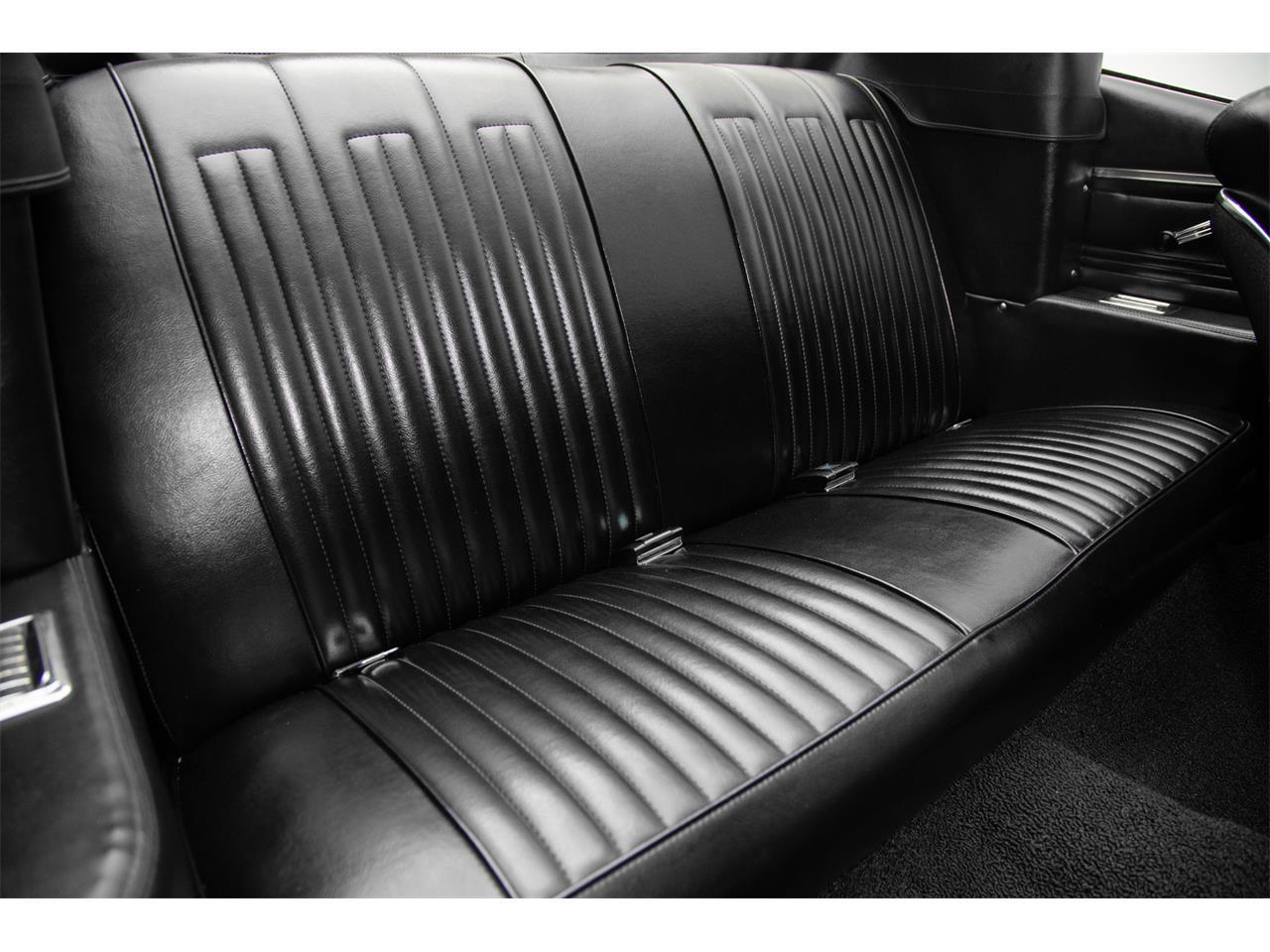 Large Picture of Classic 1968 Pontiac GTO - PKMI