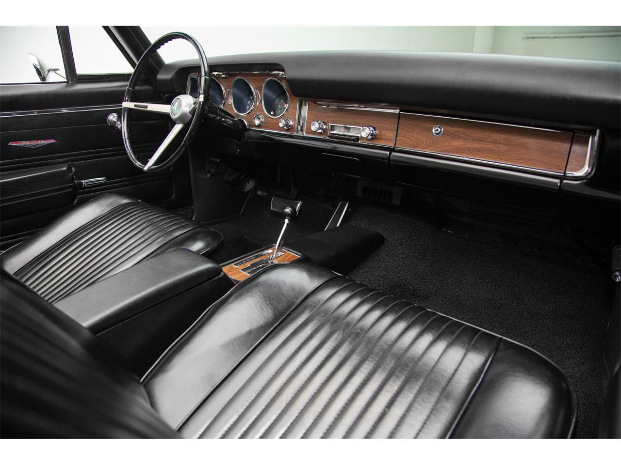 Large Picture of '68 Pontiac GTO located in Des Moines Iowa Offered by American Dream Machines - PKMI