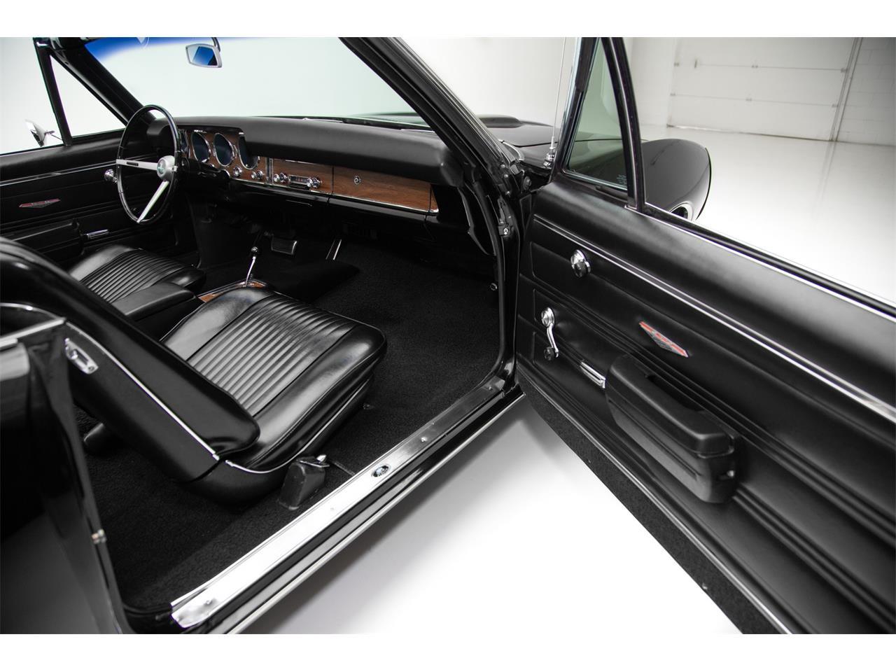 Large Picture of Classic '68 Pontiac GTO - PKMI