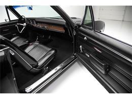 Picture of '68 Pontiac GTO located in Des Moines Iowa - PKMI