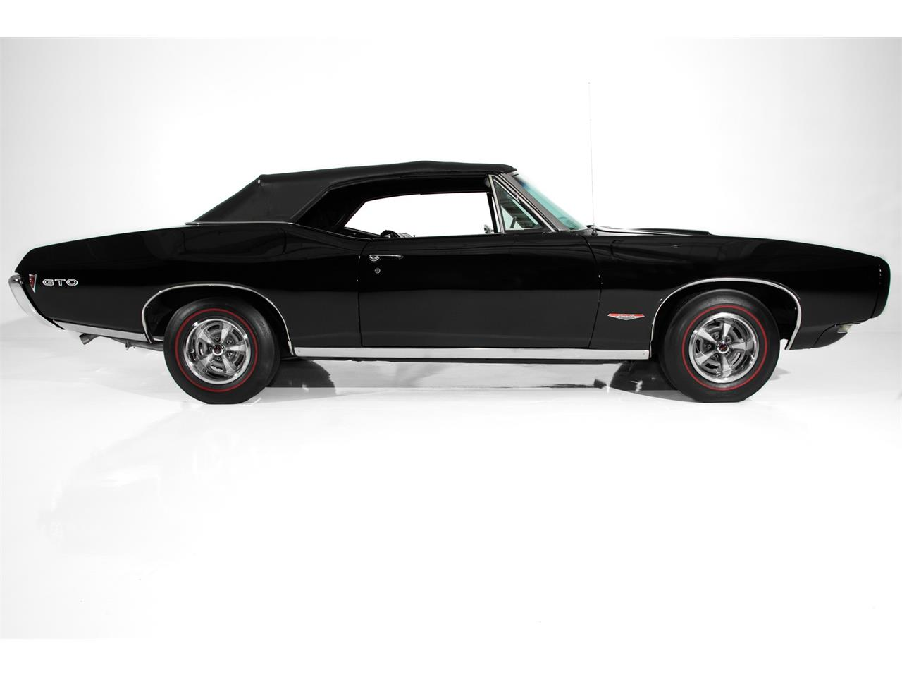 Large Picture of Classic '68 GTO - $59,900.00 Offered by American Dream Machines - PKMI