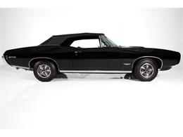 Picture of '68 GTO located in Des Moines Iowa Offered by American Dream Machines - PKMI