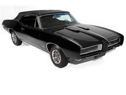 Picture of 1968 GTO located in Iowa Offered by American Dream Machines - PKMI