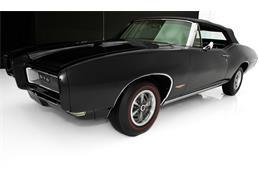 Picture of Classic 1968 Pontiac GTO - PKMI
