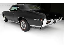 Picture of 1968 GTO located in Des Moines Iowa - PKMI