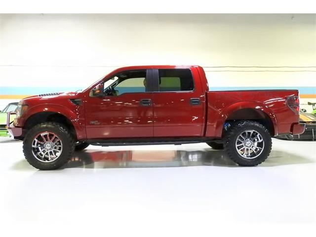 Picture of '14 F150 - PKML