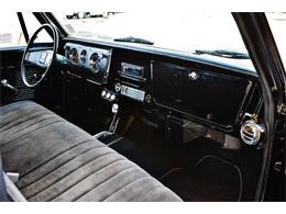 Picture of '69 Chevrolet Stepside located in Florida - $24,900.00 - PKMT
