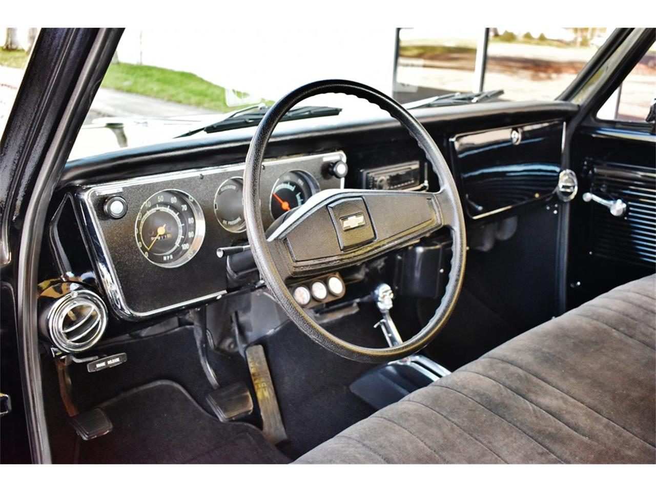 Large Picture of '69 Stepside - $24,900.00 Offered by Primo Classic International LLC - PKMT