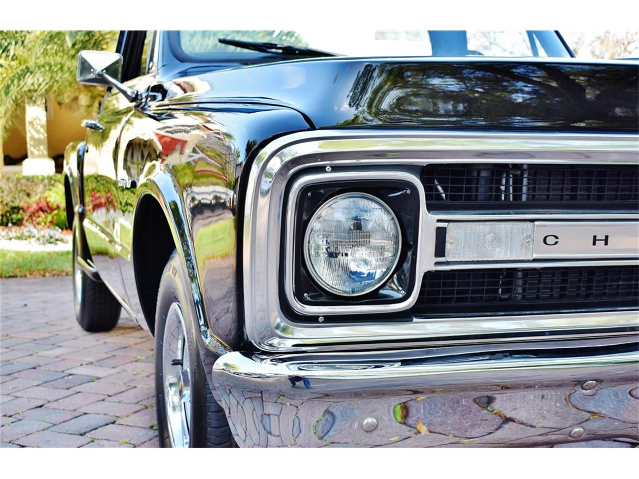Large Picture of Classic 1969 Chevrolet Stepside Offered by Primo Classic International LLC - PKMT
