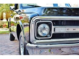 Picture of 1969 Chevrolet Stepside located in Florida - PKMT