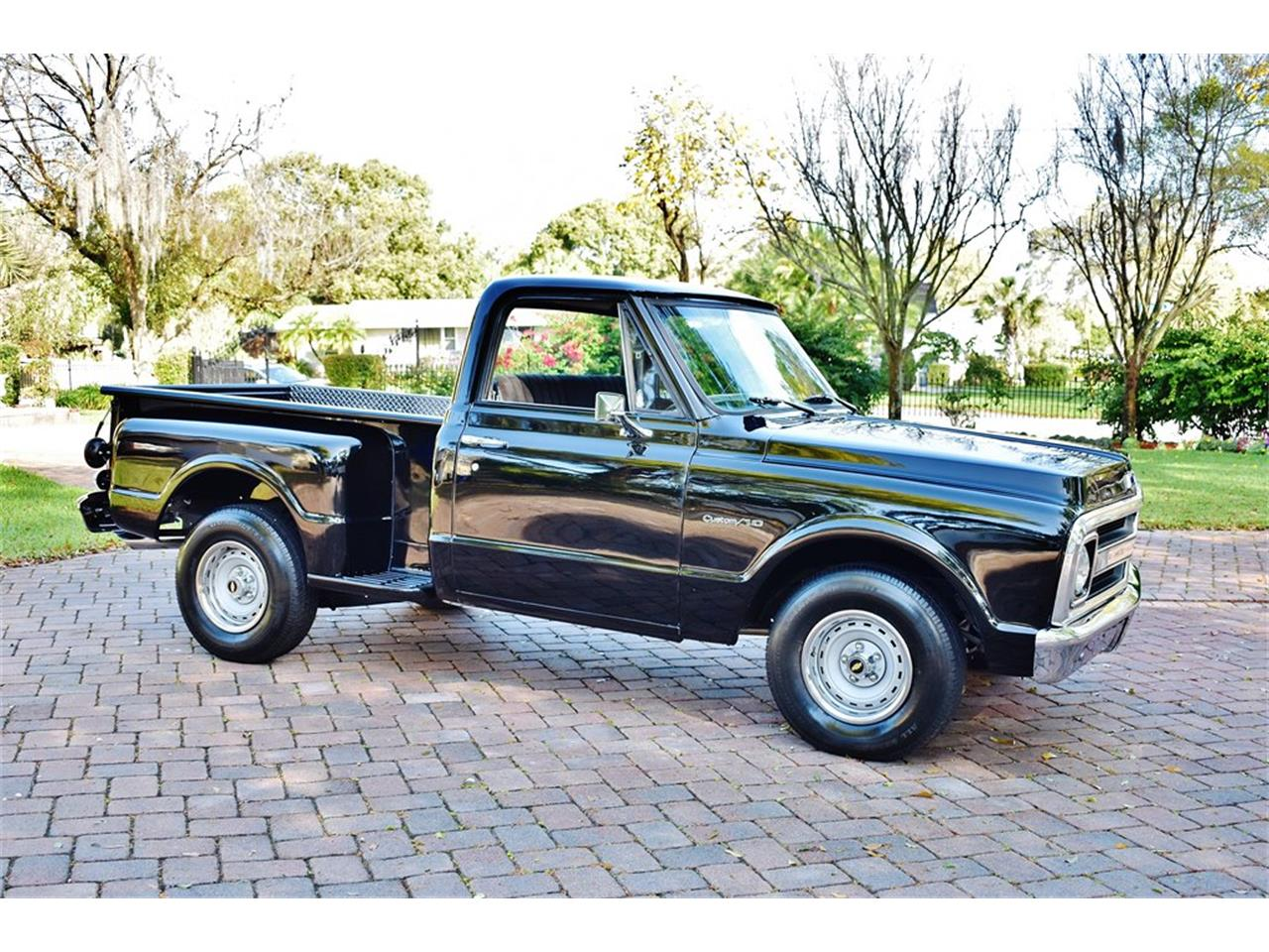 Large Picture of 1969 Stepside Offered by Primo Classic International LLC - PKMT