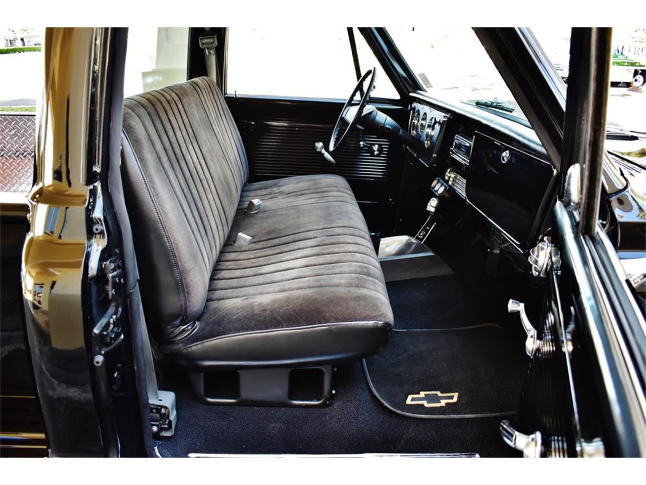 Large Picture of Classic '69 Chevrolet Stepside Offered by Primo Classic International LLC - PKMT