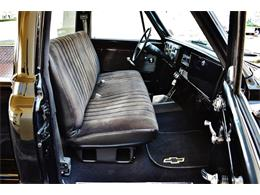 Picture of Classic '69 Chevrolet Stepside located in Lakeland Florida - $24,900.00 - PKMT