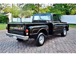 Picture of '69 Stepside located in Florida - $24,900.00 Offered by Primo Classic International LLC - PKMT