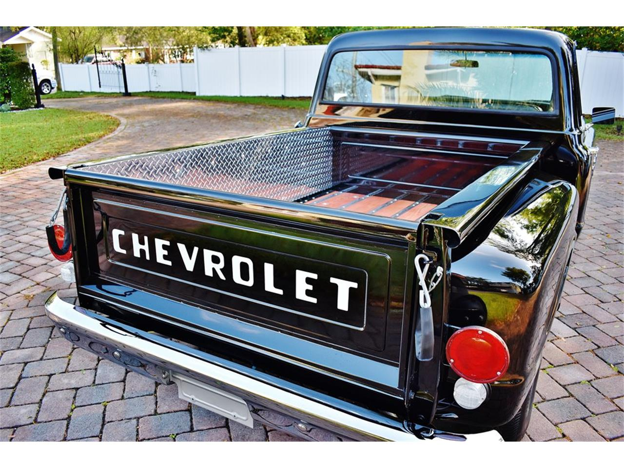 Large Picture of Classic 1969 Stepside located in Lakeland Florida - PKMT