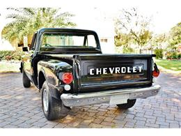 Picture of 1969 Stepside located in Florida Offered by Primo Classic International LLC - PKMT