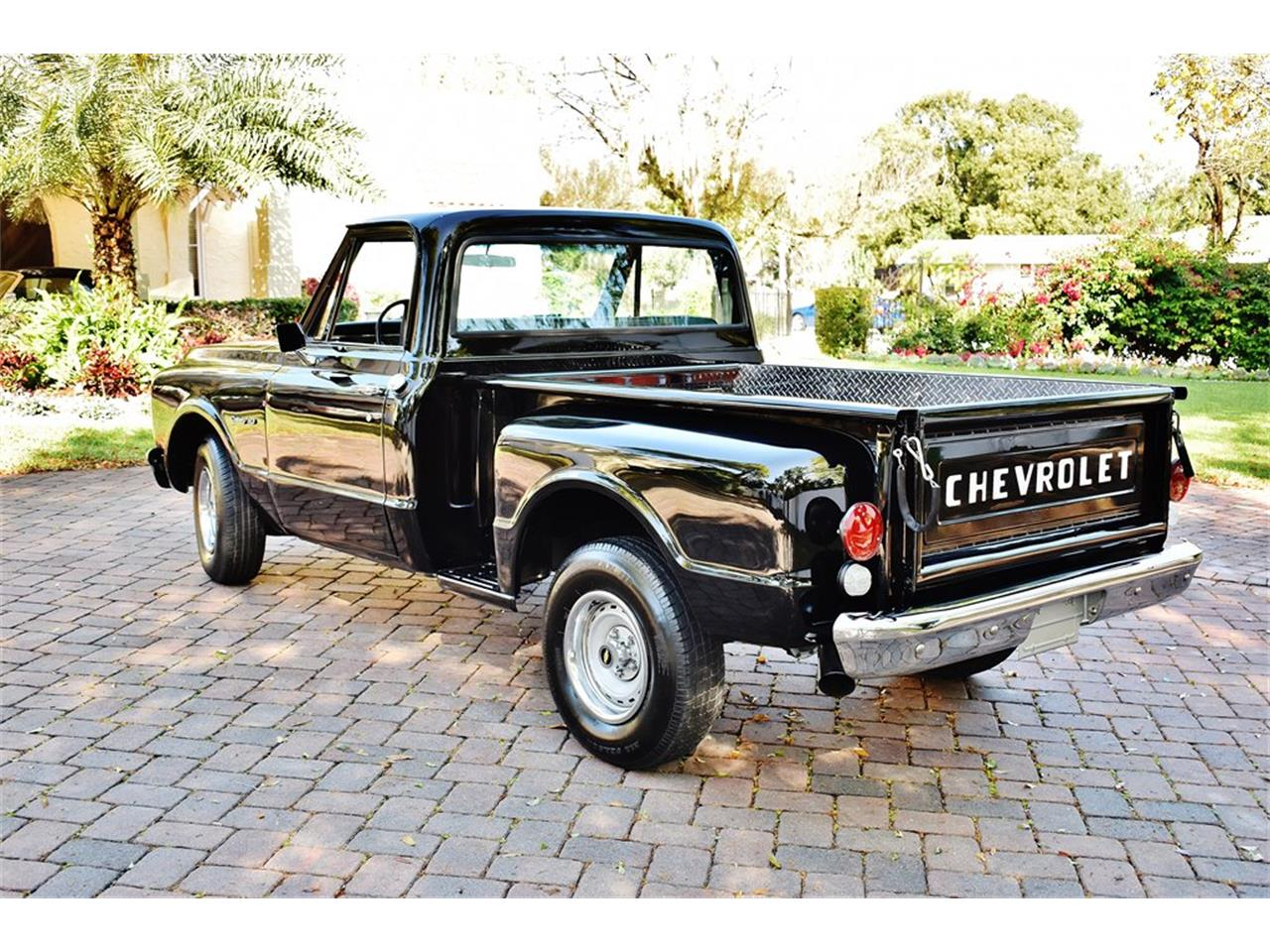 Large Picture of 1969 Stepside located in Lakeland Florida - $24,900.00 Offered by Primo Classic International LLC - PKMT
