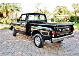 Picture of Classic '69 Stepside - PKMT