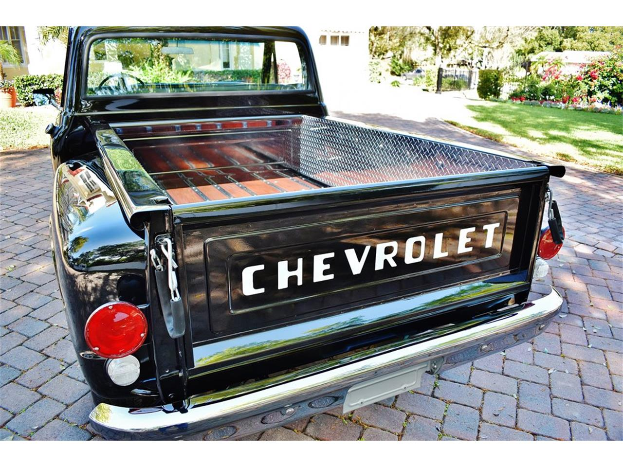 Large Picture of '69 Chevrolet Stepside located in Florida Offered by Primo Classic International LLC - PKMT