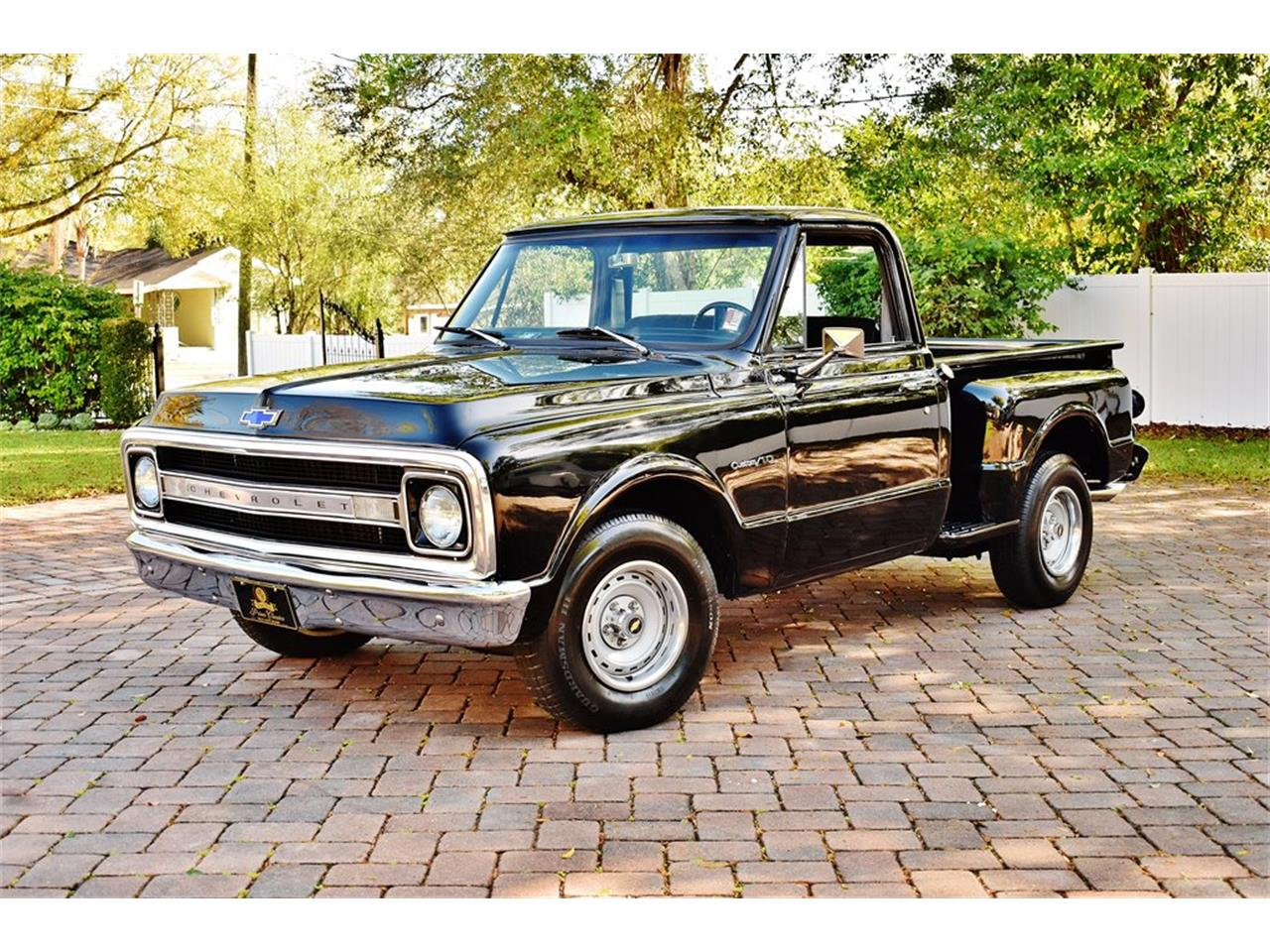 Large Picture of '69 Chevrolet Stepside Offered by Primo Classic International LLC - PKMT