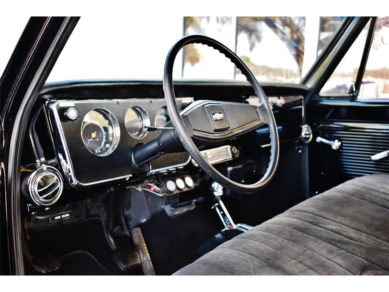 Large Picture of 1969 Chevrolet Stepside - PKMT