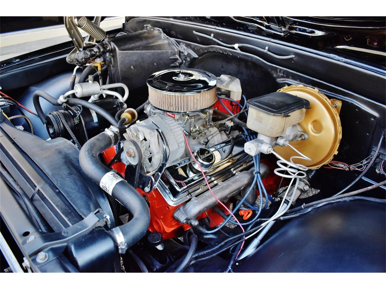 Large Picture of Classic 1969 Chevrolet Stepside located in Lakeland Florida Offered by Primo Classic International LLC - PKMT