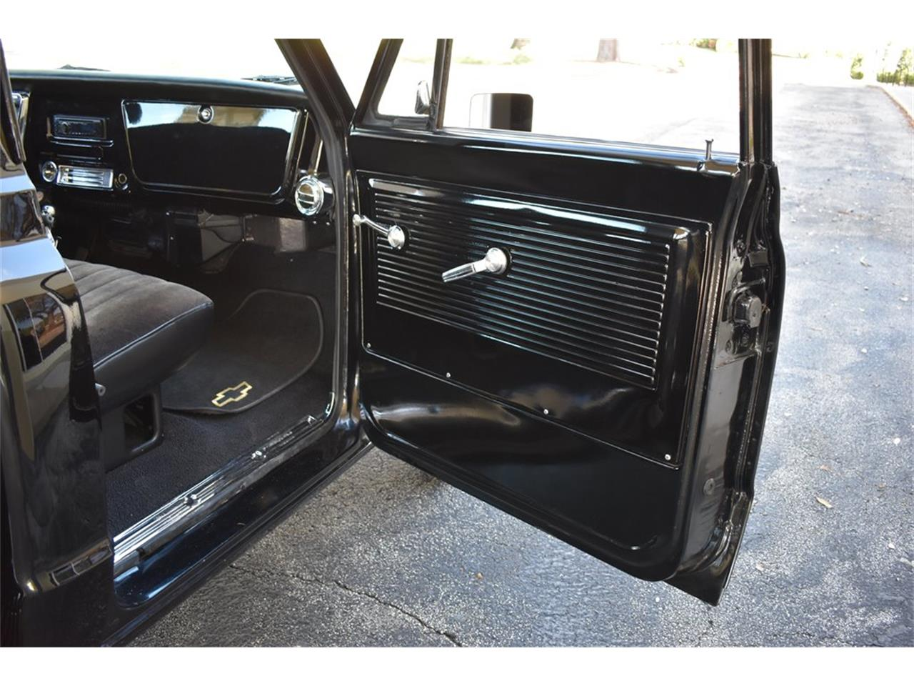 Large Picture of Classic 1969 Chevrolet Stepside - $24,900.00 Offered by Primo Classic International LLC - PKMT