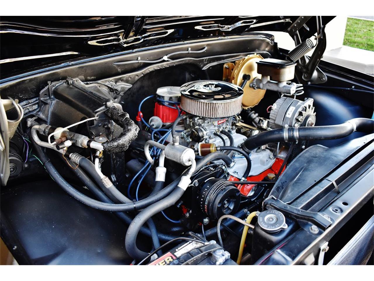 Large Picture of 1969 Chevrolet Stepside - $24,900.00 - PKMT