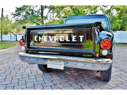 Picture of Classic '69 Chevrolet Stepside located in Florida - PKMT