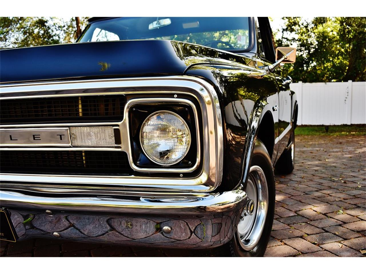 Large Picture of Classic '69 Stepside located in Florida - $24,900.00 - PKMT