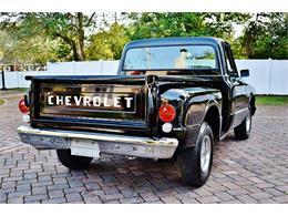 Picture of '69 Chevrolet Stepside - $24,900.00 - PKMT
