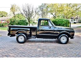 Picture of Classic 1969 Chevrolet Stepside - $24,900.00 - PKMT