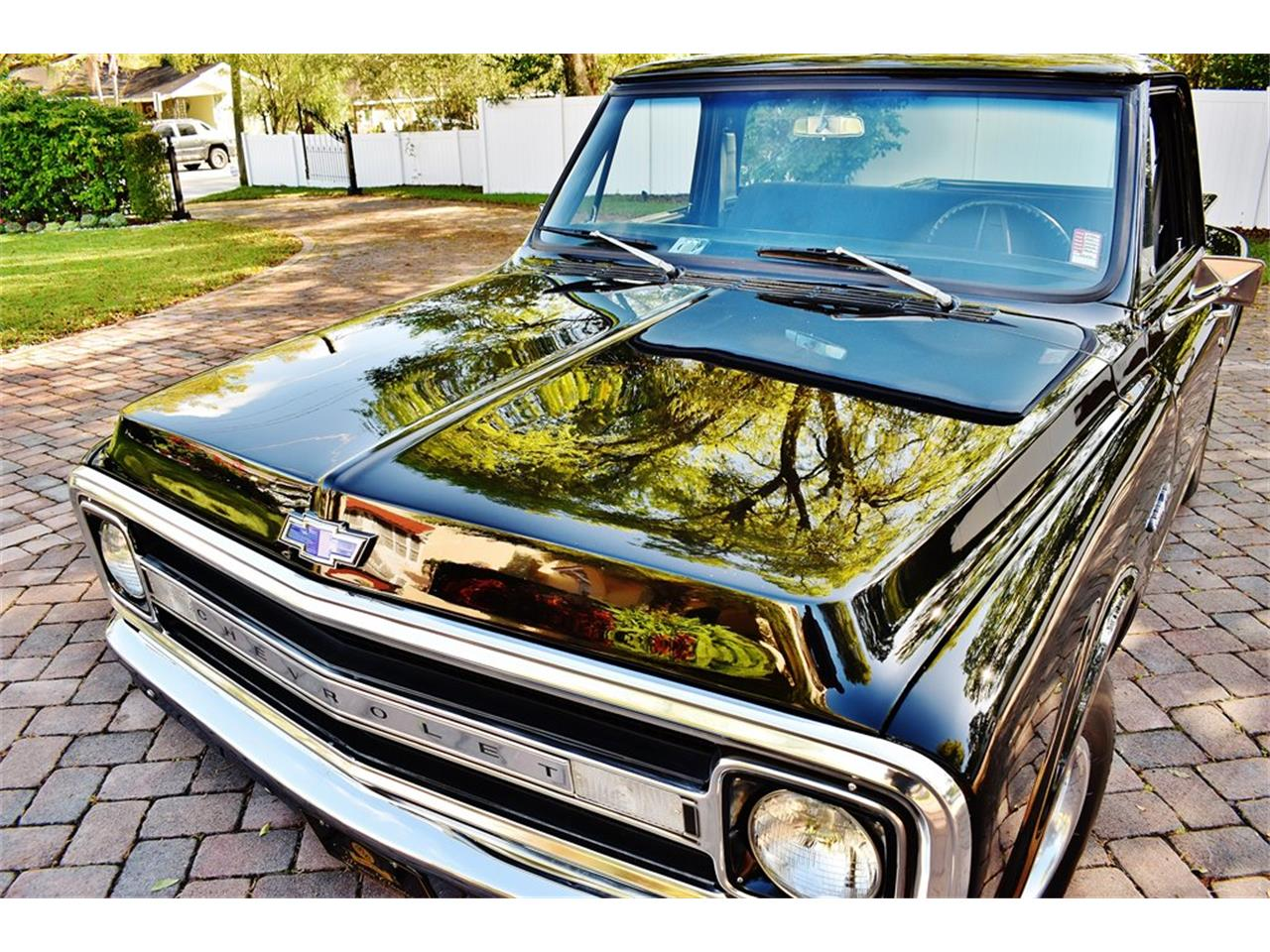 Large Picture of 1969 Chevrolet Stepside - $24,900.00 Offered by Primo Classic International LLC - PKMT